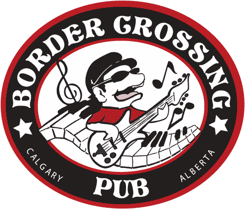 Border Crossing Pub in Calgary